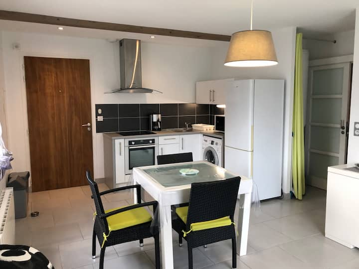APPARTEMENT T2 GRAND CONFORT