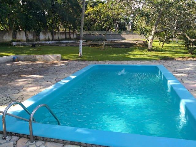 Casa de campo em Aldeia - Recife - Camaragibe - PE
