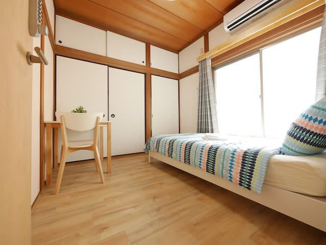 Cute and Clean Room AzabuJuban, Roppongi