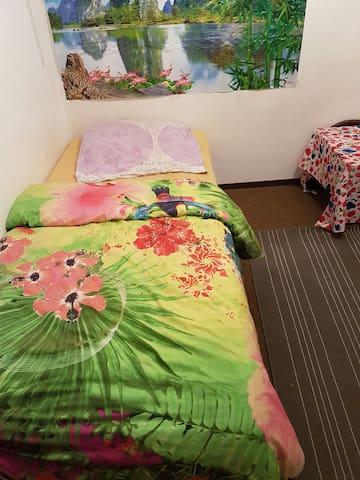 Belle chambre au coeur de Darmstadt - Darmstadt