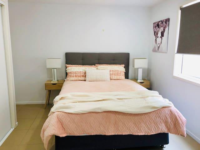 Bedroom 5 - Ground Level