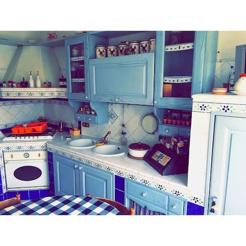 Casa vacanze sul mare di Sorrento - Sant'Agnello - อพาร์ทเมนท์