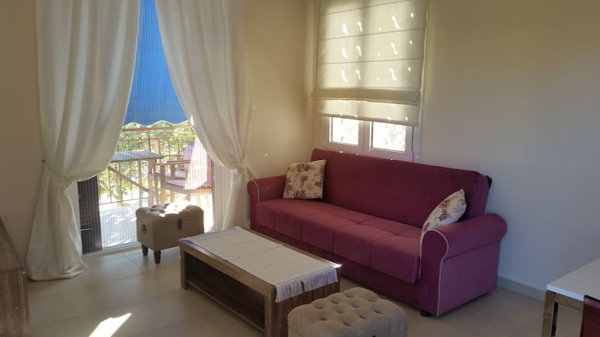Marvellous sea view apartment - Lagonisi - Wohnung