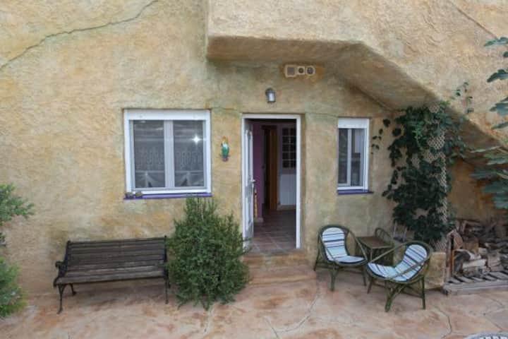 "Apartment in ""Castillo de Dona Maria"" Costa Blanca"
