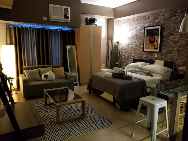 The Ultimate SuiteCation! @Eastwood Legrand 3