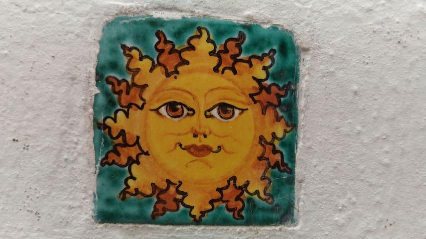 Villetta del sole