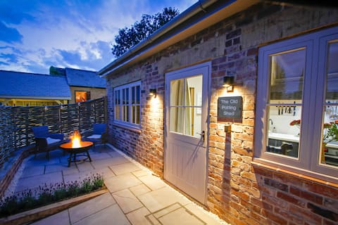 Stamford - Luxurious & Chic fully equipped cottage