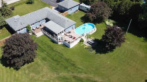 Lakewood Summer Recreational Retreat