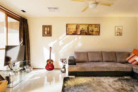 Cosy Queen - Croydon - 公寓