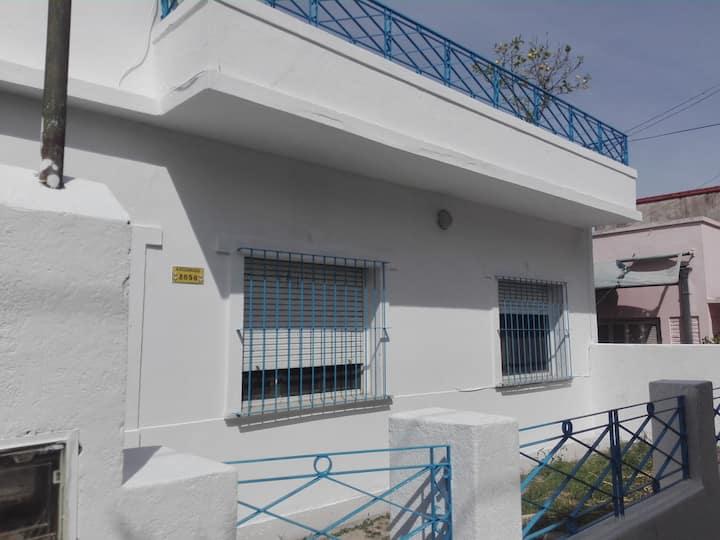 Habitación privada en Martínez - Zona Norte