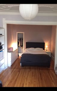 Chambre 1-2 personnes - Plateau Mt Royal/Mile End - Montréal - Apartment