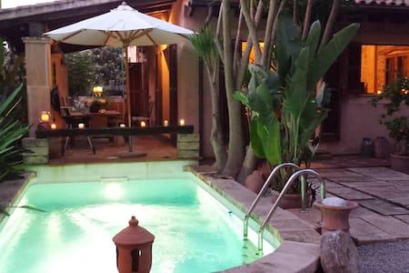 Villa with pool in Capdepera - Capdepera