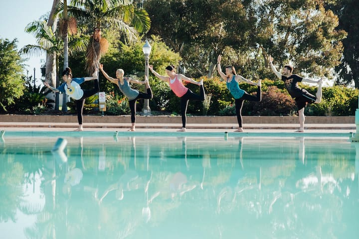 500 hour Certified Yoga Instructors