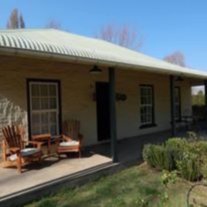 Rhodes Cottages - Bellbrook