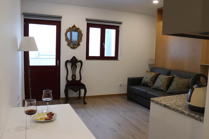 AME VIANA - Apartamento Manel e Maria