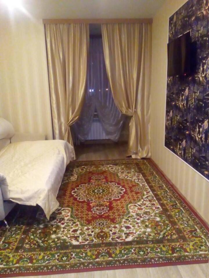 1-к квартира, 35 м², 5/6 эт., ул Шекснинская, 101.