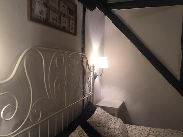 Apartamento el Greco