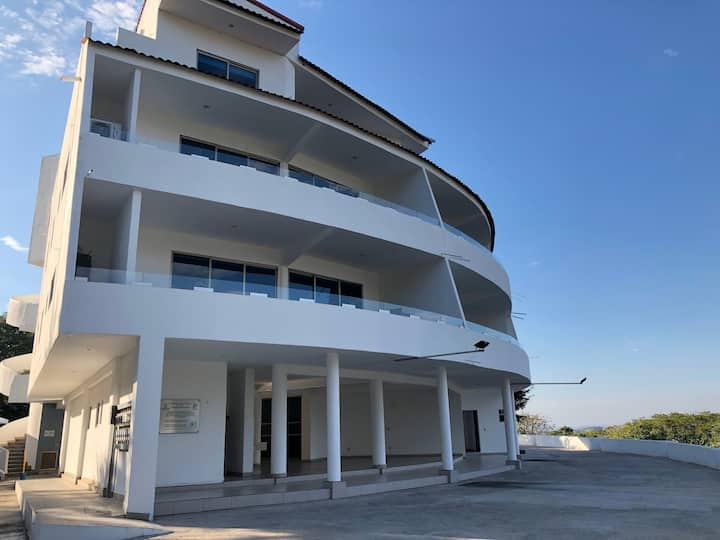 LA LOMA SUITE ubicado en la mejor zona de Ixtapa