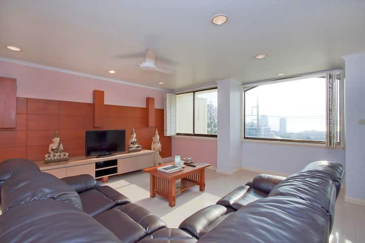 Argyle 2 Bed (7) Penthouse 150 m2