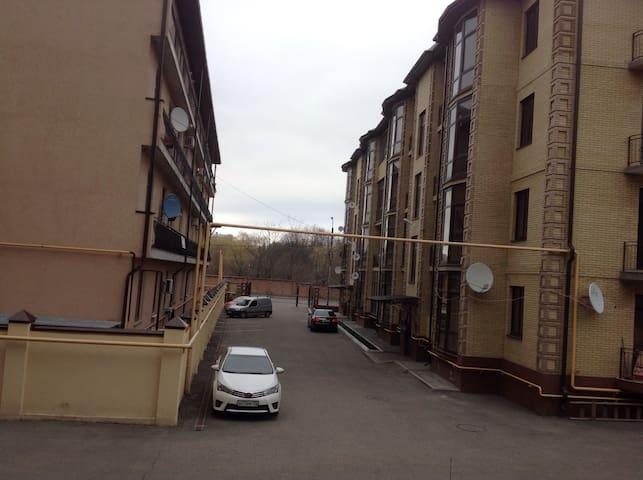 Квартиры Ессентуки - Essentuki - Lägenhet