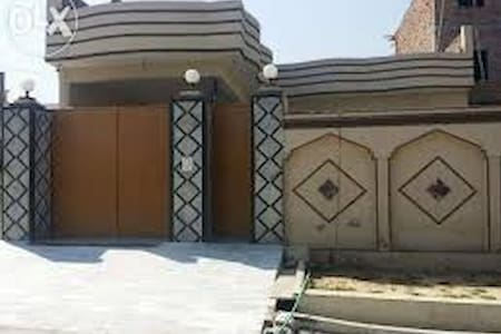 Guest House - Attock District - (ukendt)