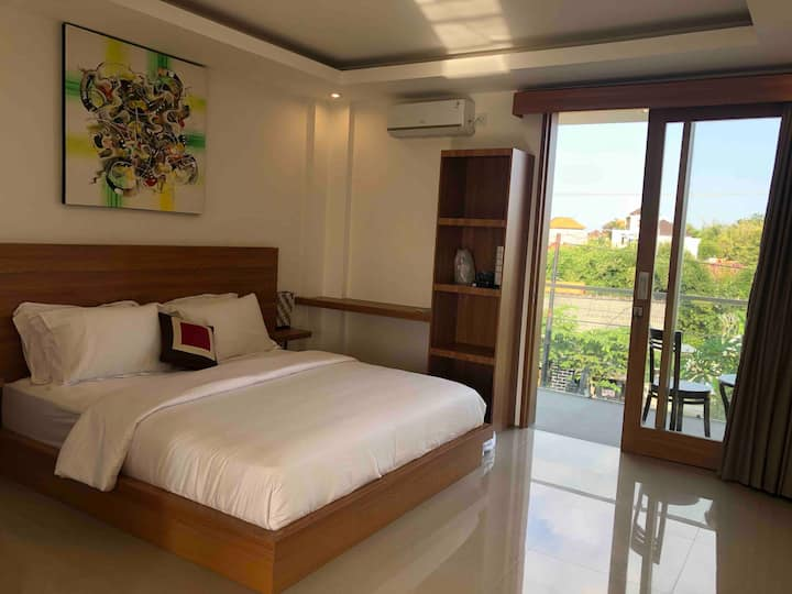 GM guest house in canggu room 5