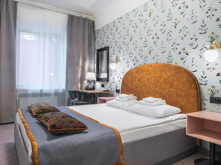 Квартира «За Невским Паласом» (ул.Стремянная, 19)