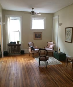 Victorian home/quiet street/Heritage Neighbourhood - Brantford - Other