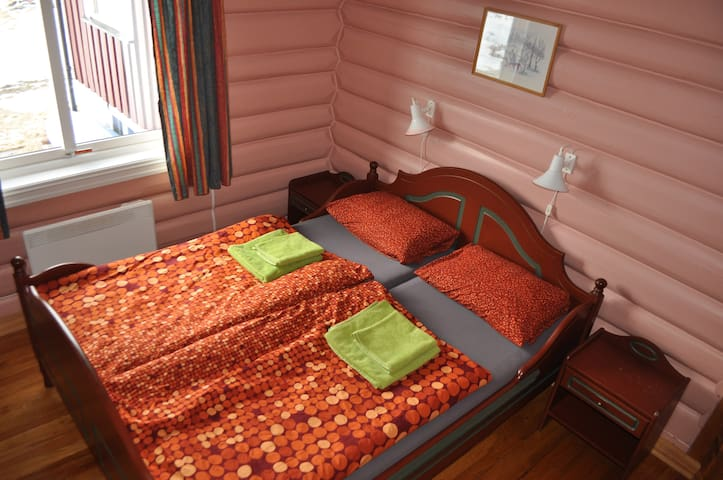 Lovely norwegian cabin - Room 1