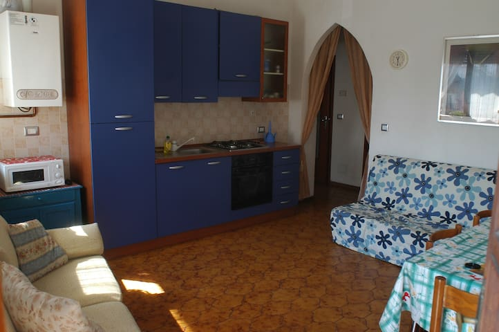 Apartments  Alpi Orobie for families and friends - Serina - Wohnung