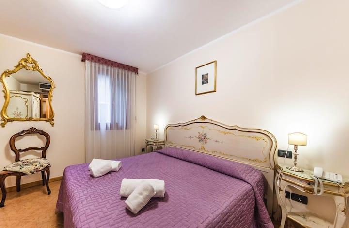 Ca' Leon D'Oro - Private room in Rialto free wifi