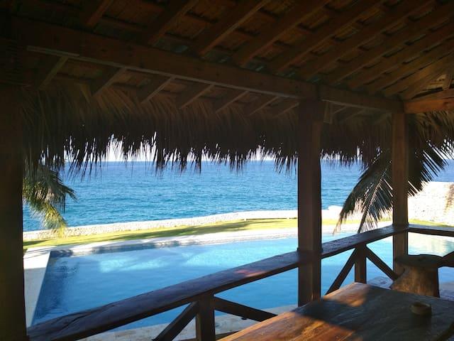 Villa Windy Oceanfront