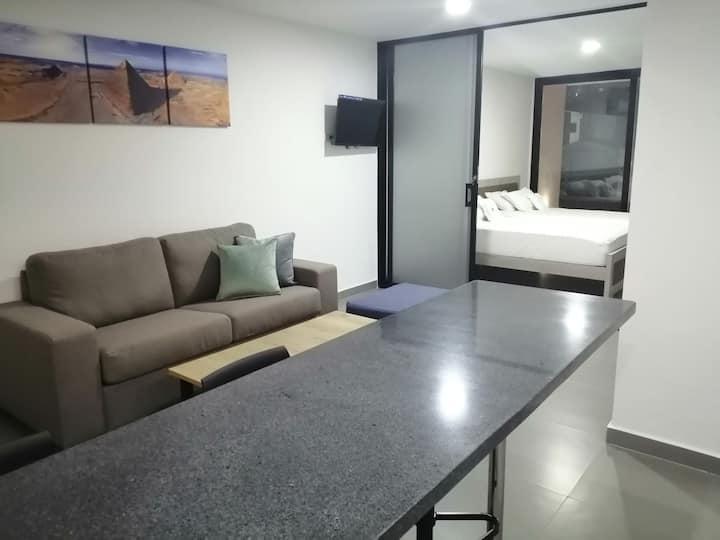 Berilo Deluxe 3 Apartamento