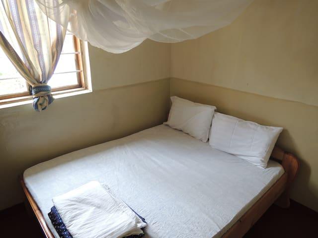 The Alizeti Hostel - Private Double