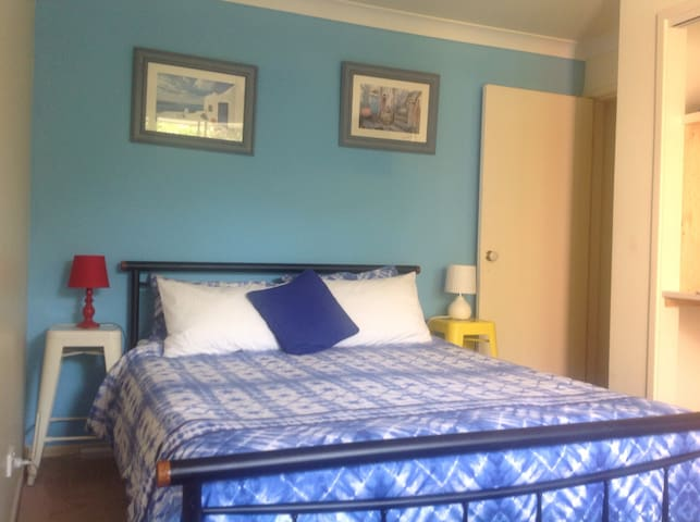 Colleen's Private Bedsitter - Port Macquarie - Vila