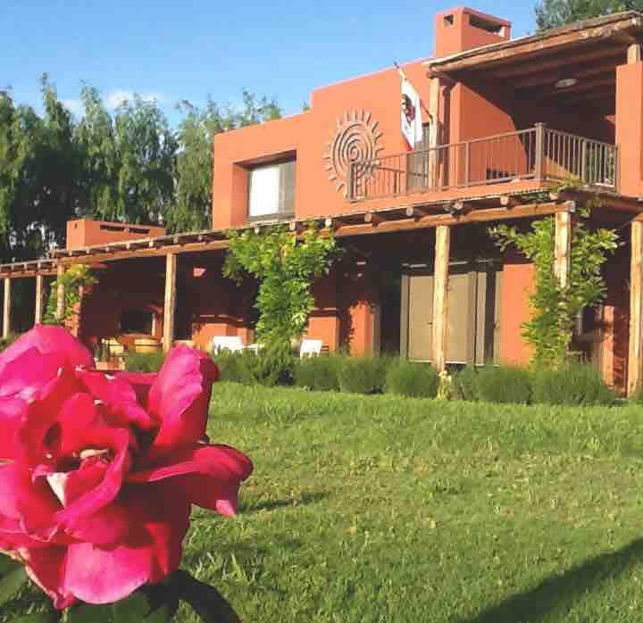 Casa Clara Lorena - Finca Ogawa's Luxury Castle