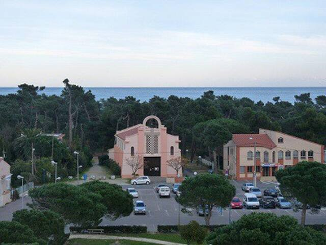 LE PIC D'ARGELES (452) - Argelès-sur-Mer - Wohnung