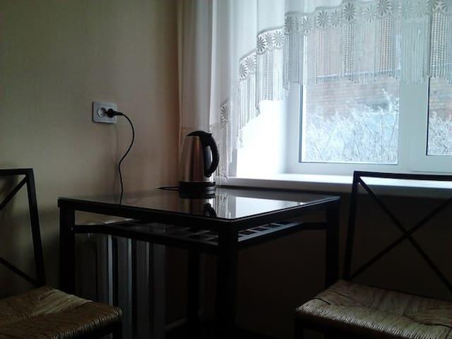 Бограда 87 - Apartamento