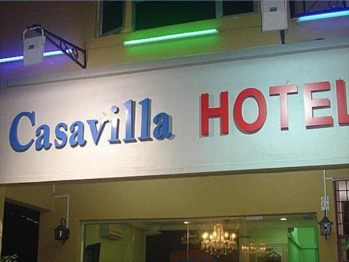 Casavilla Hotel Rawang
