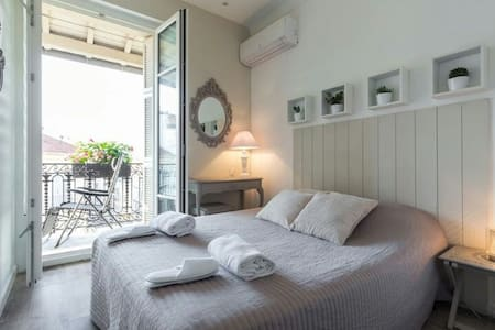 1 bedroom and private bath - Albany - Apartment