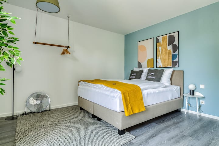 Limehome Garching B.-Amon-Str. - Classic Suite