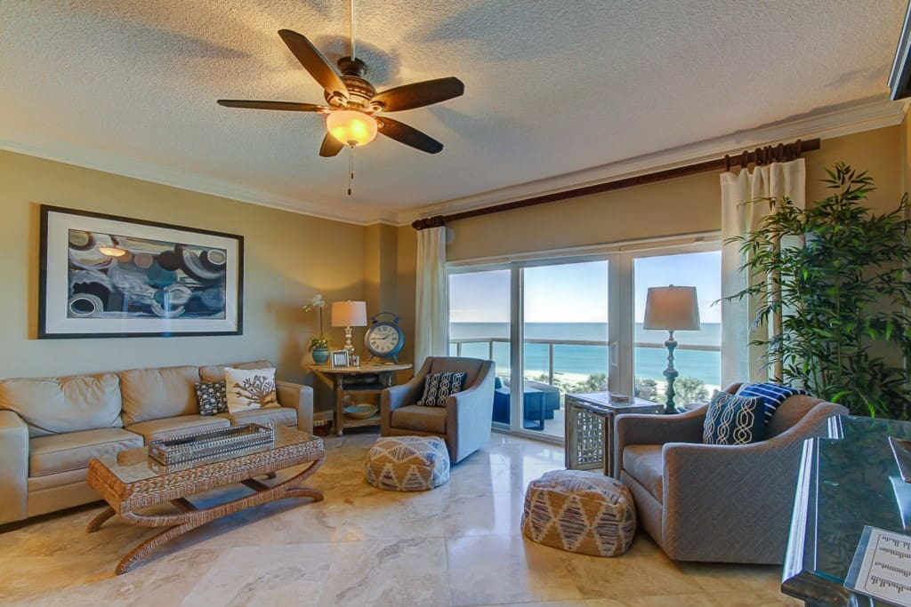 Clearwater Beach Vacation Rental