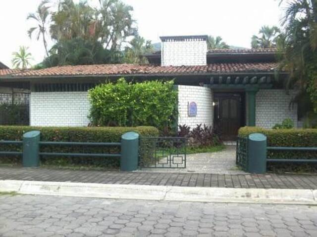 CASA EN PARADISIACO LUGAR - Ixtapa - Casa