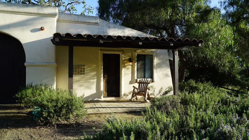 Clover Hill Farm Barn Suite - Santa Ynez - Guesthouse