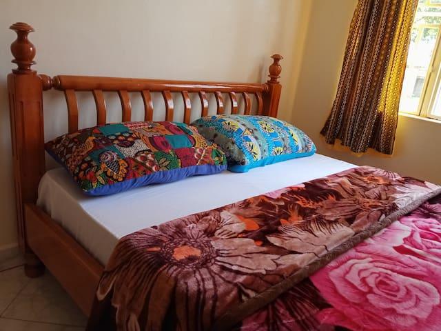 Private Vacation Home - Masindi