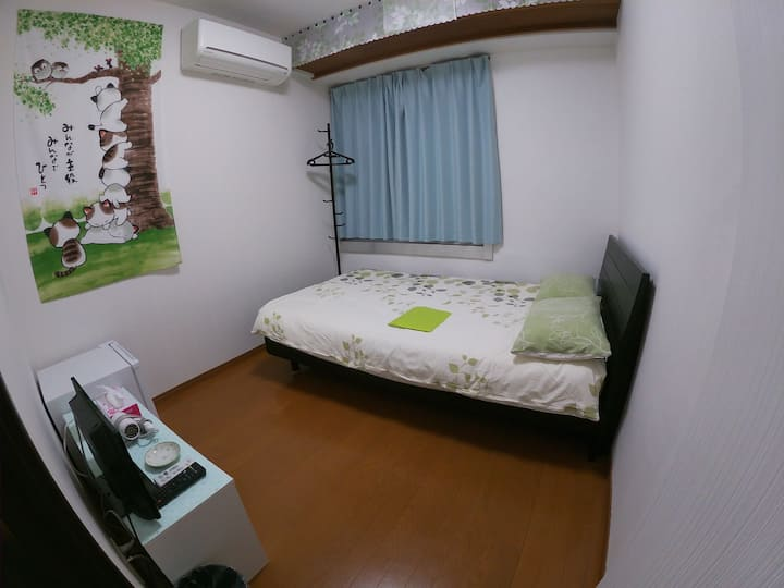 15 min. Walk from JR Ueno Station (No. 201)