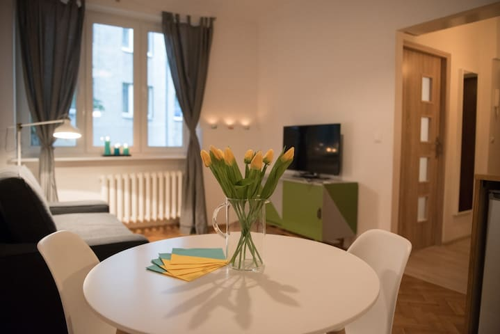 Skolimowska Apartment - Great place to live