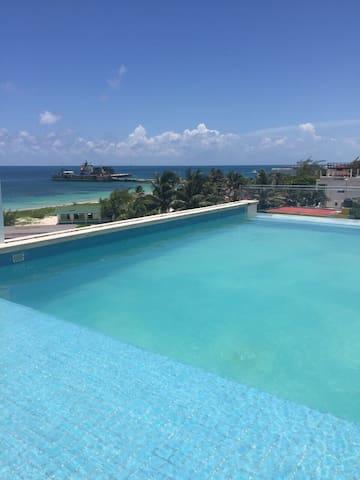 Villa Turquesa un pedacito de Cielo