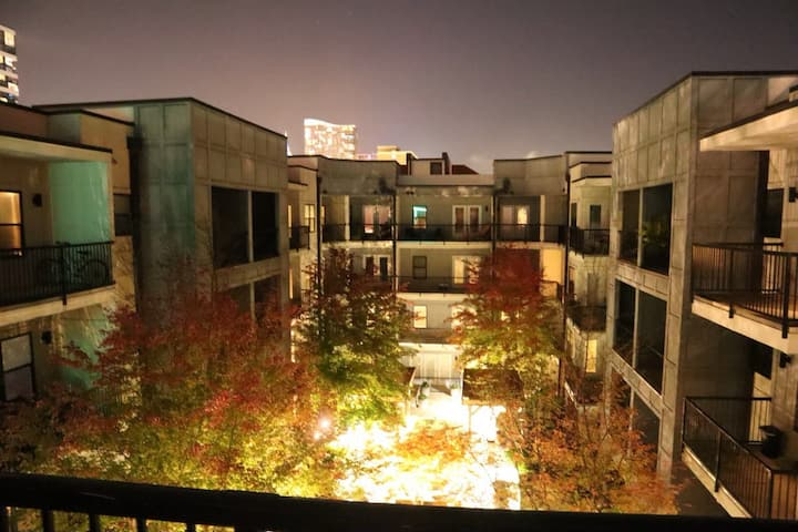 Upscale Location in Midtown ATL