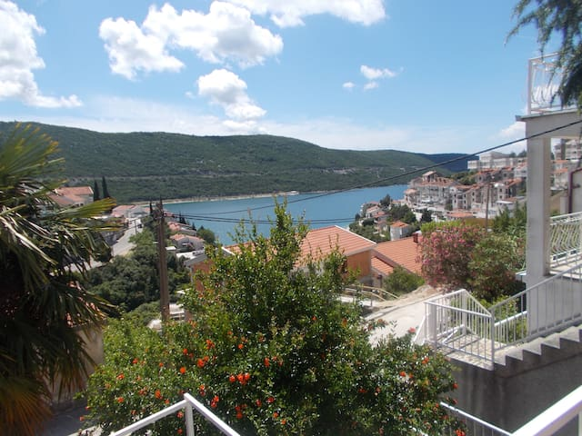 Beautiful apartment close to the beach - Neum - Huoneisto